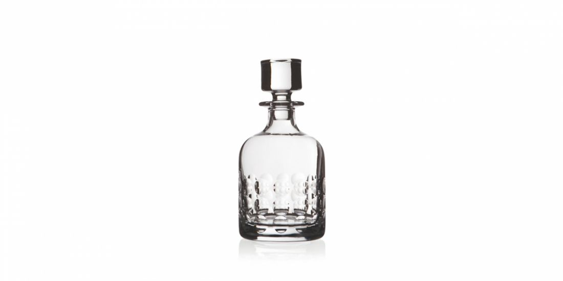 Whisky Decanter, 800ml., BUBBLE
