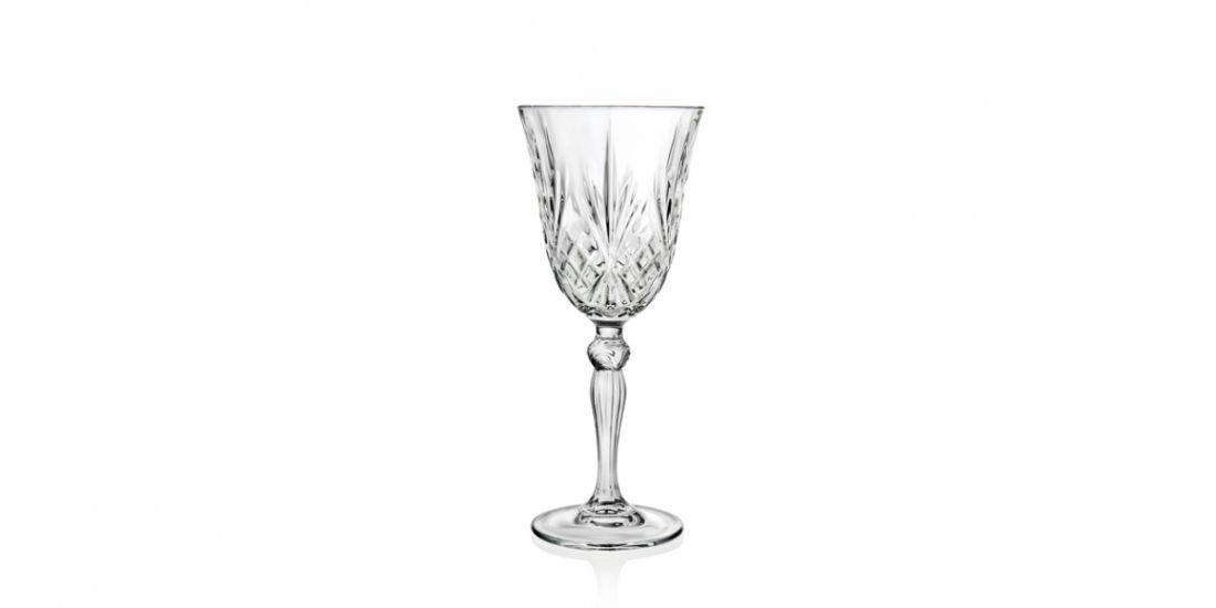 ჭიქა ღვინის, 160მლ., MELODIA