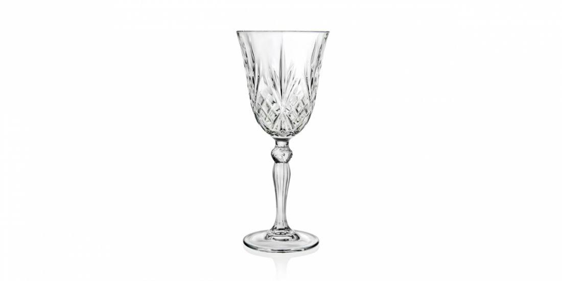 ჭიქა ღვინის, 210მლ., MELODIA