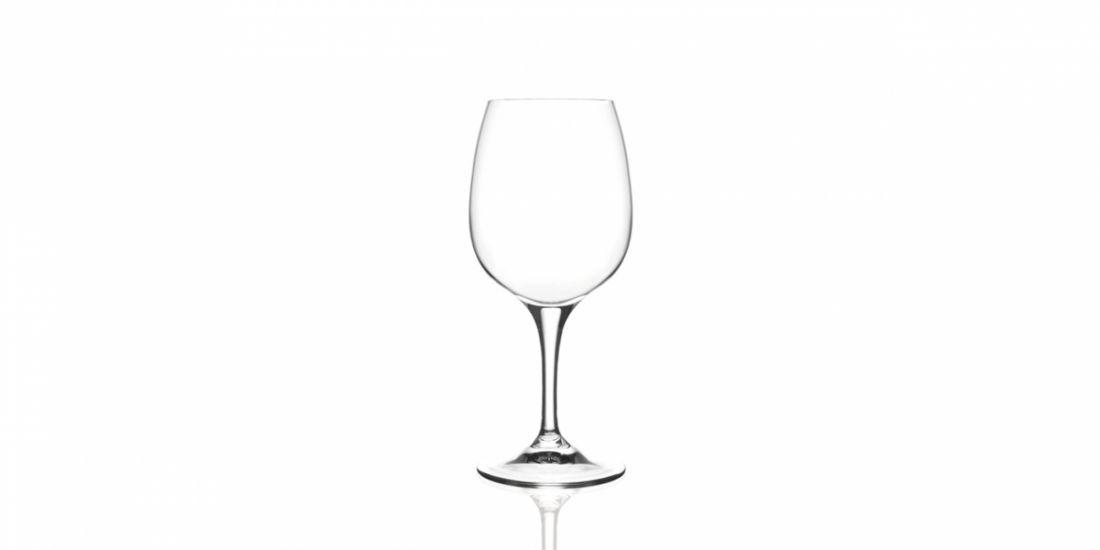 ჭიქა ღვინის, 270მლ., DAILY