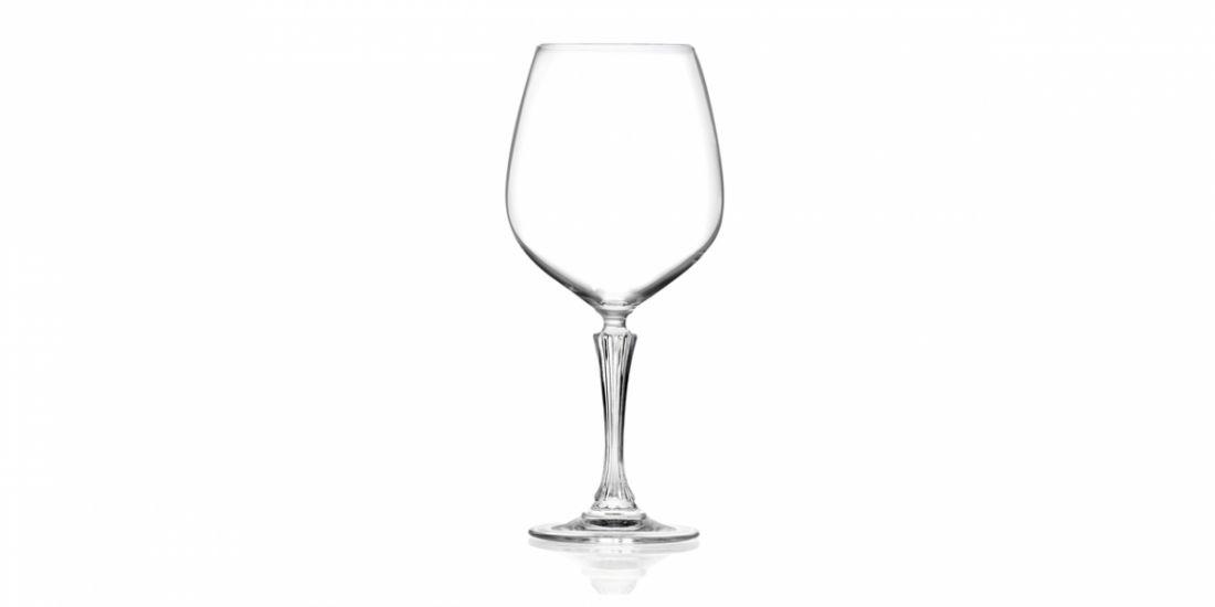 ჭიქა ღვინის, 803მლ., GLAMOUR