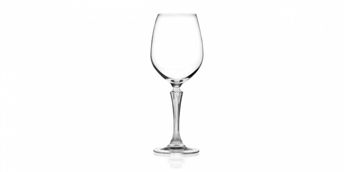 ჭიქა ღვინის, 472მლ., GLAMOUR