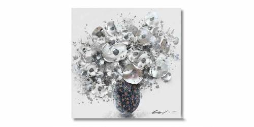 ნახატი Vase