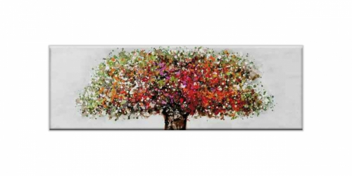 ნახატი FANTASTIC TREE