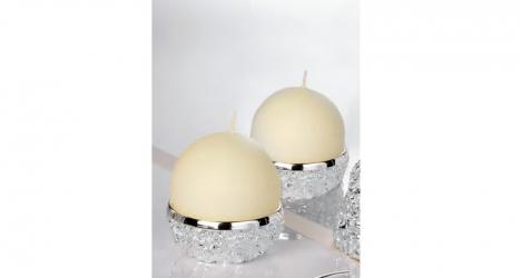 სასანთლე სანთლით ANEMONE