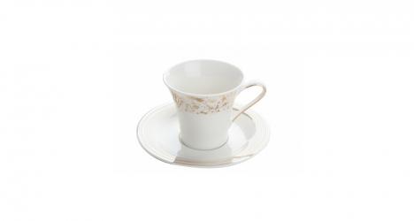 ფაიფურის ჩაის სერვიზი BOHEM