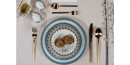 ფაიფურის სადილის ნაკრები MAHPEYKER
